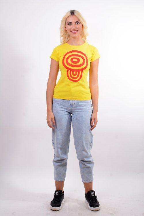 Espiral doble woman