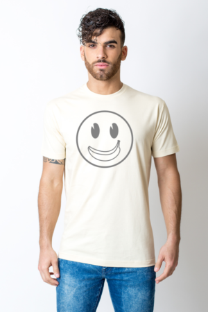 banana smyle tshirt