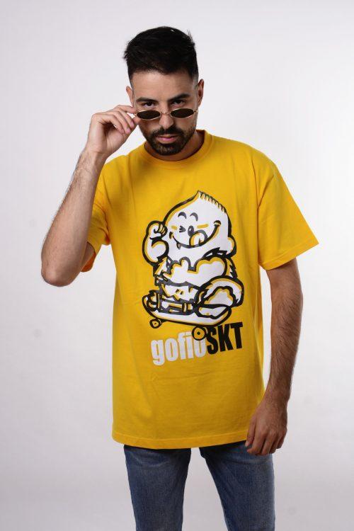 camiseta gofioskate