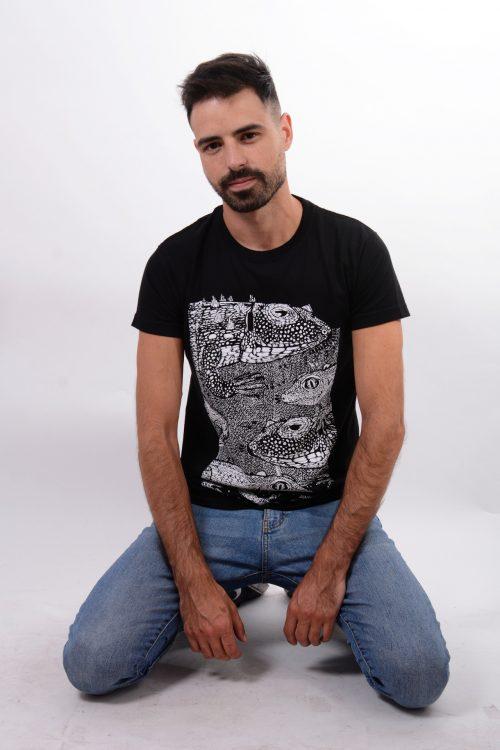 gekko tshirt