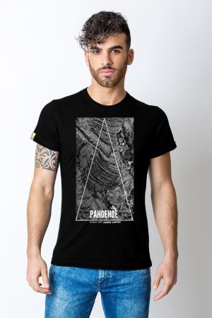camiseta pahoehoe